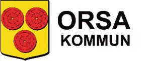 Orsa kommun