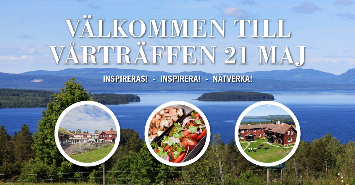 Dalarna Business Evenemang