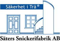Säters Snickerifabrik AB