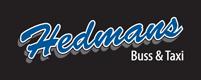 Hedmans Buss & Taxi