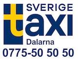 Sverigetaxi Dalarna